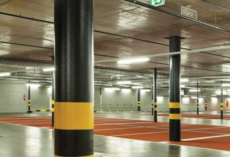 A Parking Asset Management Plan Will Save You Money and Headaches