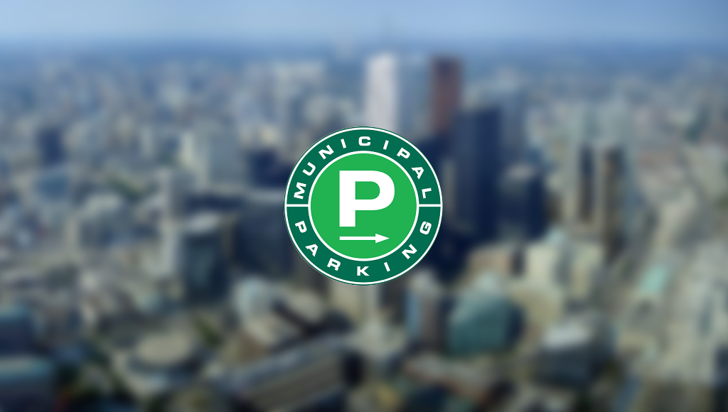 All Toronto Streets Now Ready for Mobile Pay Through the Green P App