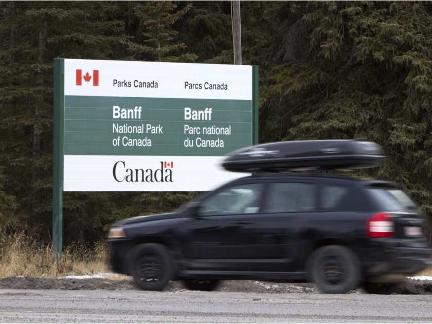 A cure for Banff traffic woes? Town evaluating a car-share program