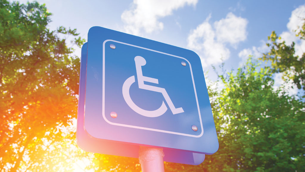 Accessible Parking Enhancements: The New Frontier