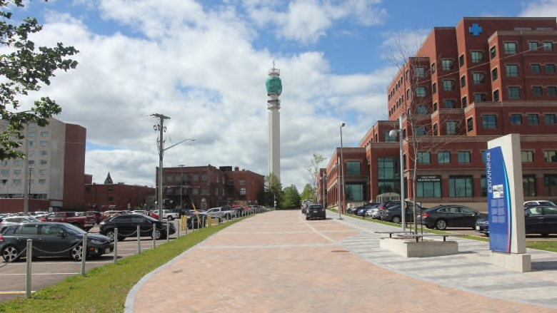 Moncton's vision for downtown: More streets, parking and people