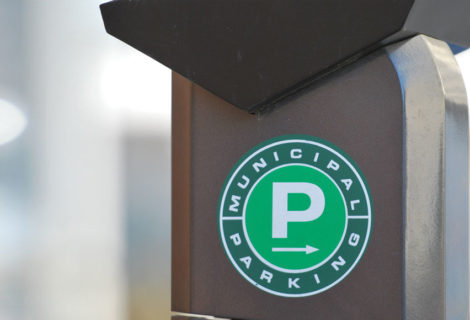 Green P makes for one 'appy' city