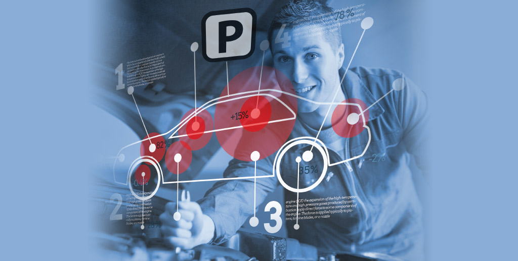 Mobile Parking Services: Evolving from mobile payment to advanced mobile features