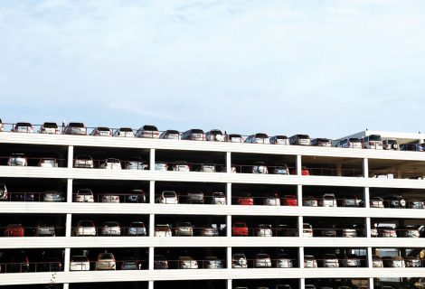 Parking  Facility  Standards – How do your parking garages stack up?