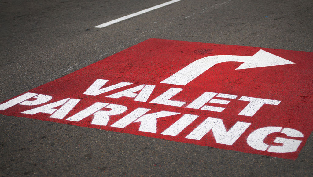 Unique complete Brazilian solution for Valet Parking ready to reach Canada