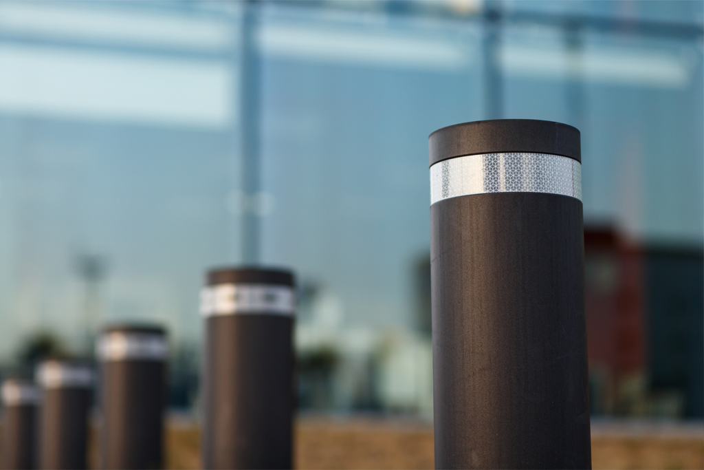 How to choose the right traffic bollard for your business