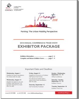 2018 Exhibitor PDF