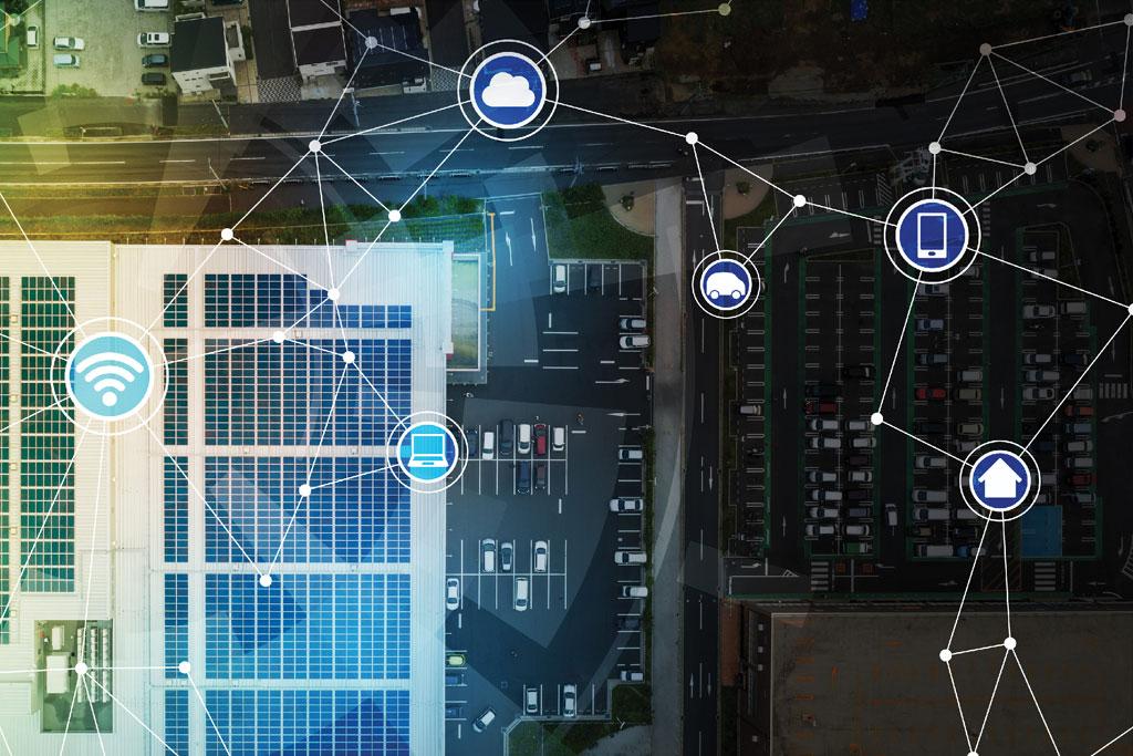 Autonomous Vehicle Impacts on Parking Planning & Design