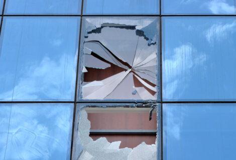 The Broken Windows Theory
