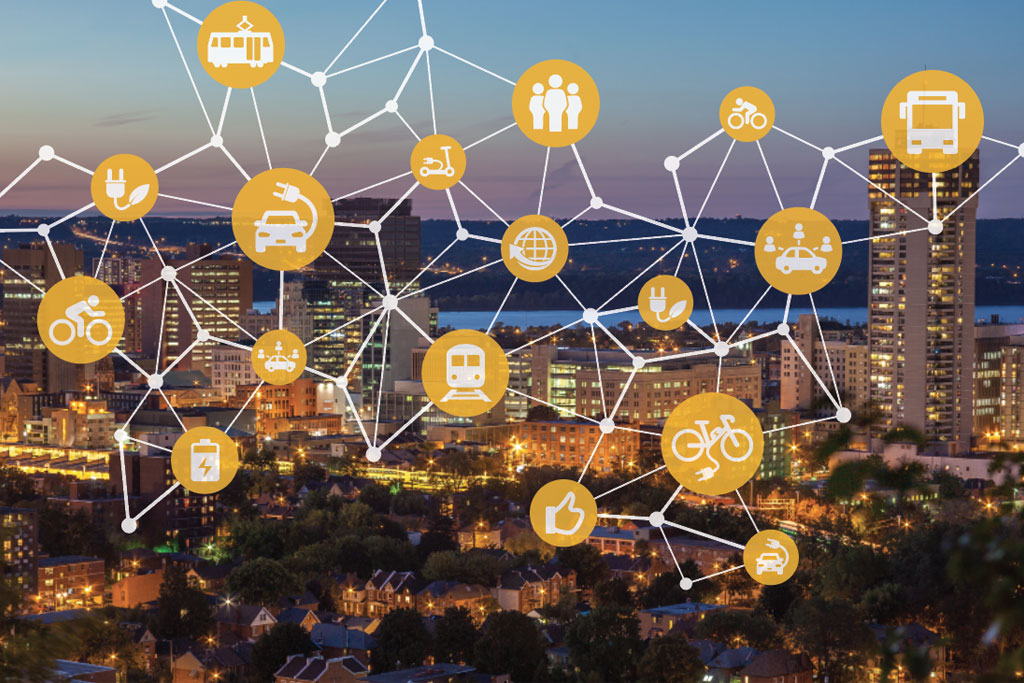 Hamilton's Transition to Digital: Building a Mobility Strategy for the Future