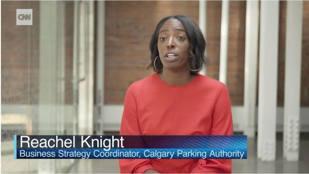 Calgary Parking Authority Featured on CNN