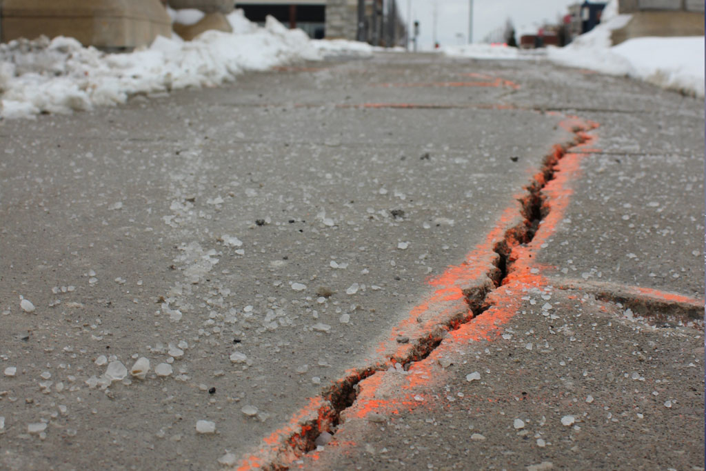 The problem with salt: crucial for winter safety, but what is the cost?
